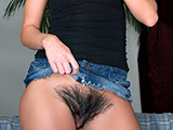 Hairy