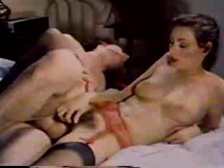 Porno Video of Annette Haven Vintage Porn