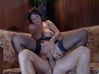 Porn Tube of Mature Milf With Big Boobs