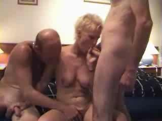Porno Video of Hardcore Mature Grouspex