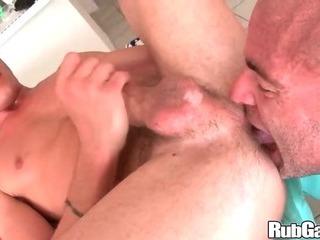 Rubgay Massage My Ripe Assp4