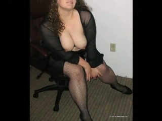 Porno Video of Chubby Teens And Bbw Goths Gfs!