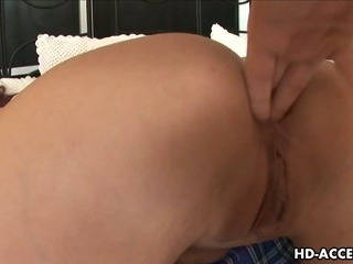 Porno Video of Cute Schoolgirl Ofeliya Blowjob And Cumshot