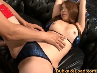 Porn Tube of Asami Ogawa Asian Doll Has Hot Sticky