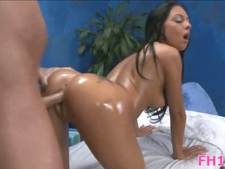 Porn Tube of Naked Hot Teen Banged