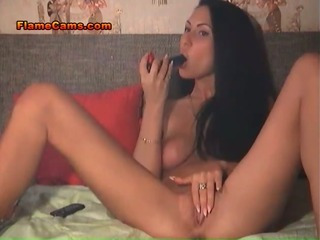 Porn Tube of Russian Teen Webcam Girl