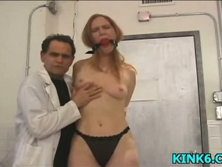 Porno Video of Nipple Torture For That Girl