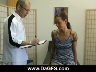 Porno Video of Horny Milf Loves Medical Role Play