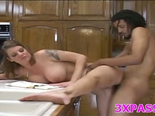 Porn Tube of Tight Anal Is Banged Hard