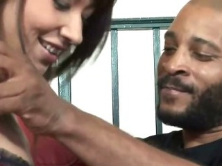 Sex Movie of Teen Girl Having Interracial Sex At Home