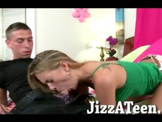 Porno Video of Tight Young Girl Natasha Blaze Nailed With Thick Pecker