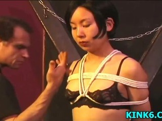 Porn Tube of Helpless Girl Gets Abused