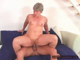 Porno Video of 60plus Grandma Magdolna