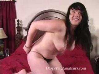 Porno Video of First Time Teen