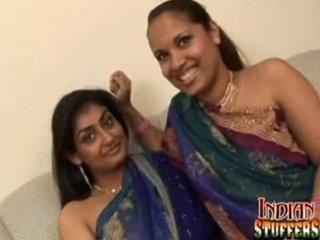 Porno Video of Indians Chicks  Gaya Patel And Mina