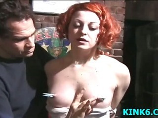 Porno Video of Abused And Dominated Pussy