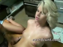 These chicks know they are hot enough to get paid to fuck