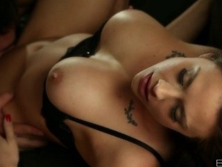 Porn Tube of Luscious Pornstar Chanel Preston Pussy Licked And Reamed Passionately