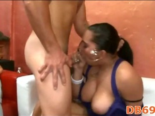 Porno Video of Hot Young Girls Sucking Cock