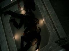 Serinda Swan - Smallville