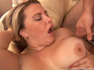 Porn Tube of Beautiful Big Tits Blonde Bbw Boned