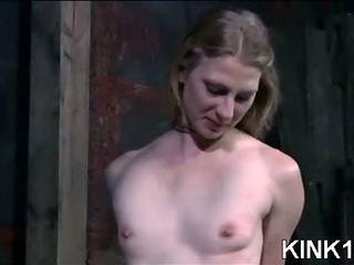 Porno Video of Shaved Wet Pussy Toyed
