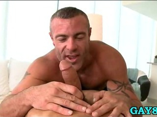 Porno Video of Sucking Dick And Fucking Ass