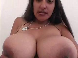 Porno Video of Big Titty Indian Pov