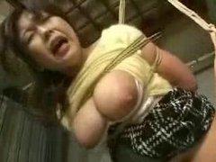Japanese BDSM kinbaku chyoukyo 01