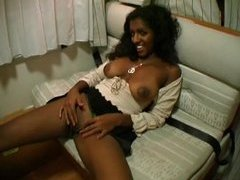 Sexy Horny Indian Woman Rubbing Pussy And Fucking