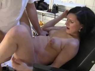 Porno Video of Doctor Fucks A Pregnant Wife