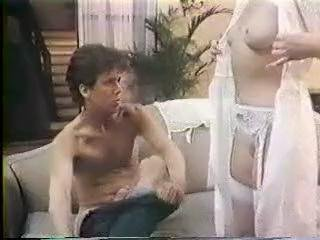 Porno Video of Classic Seduction