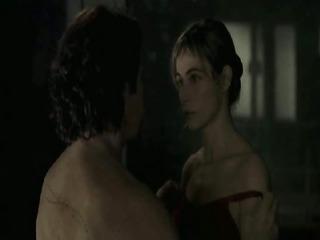 Porno Video of Emmanuelle Beart - Crime