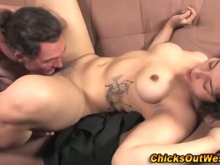 Porn Tube of Hairy Amateurs Who Like To Actively Fuck On Loads Of Furniture