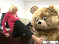 Dancingcock Bear Cock Milf Fucking.p6