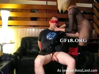 Porn Tube of Beauty Gets Nailed Well