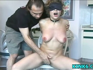 Porno Video of Babe Extreme Torture