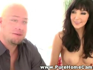 Porno Video of Diana Prince Barks Like An Obedient Little Submissive