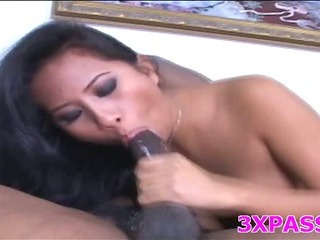 Porno Video of Interracial Anal Fucking
