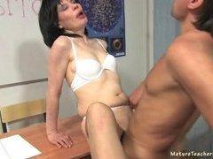 Mature video 218