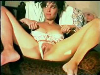 Porn Tube of Hungarian Wife Foot
