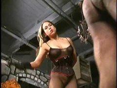 Ruthless Vixens 151 - Flogging