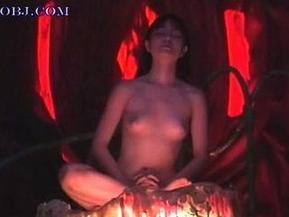 Porno Video of Weird Alien Japanese Sex