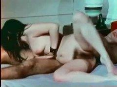 Retro Softcore Sex Scene 1