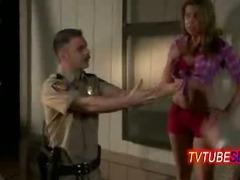 hot sex in crazy reno 911