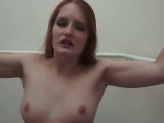 Porn Tube of Euro Babe Fucked From Behind For Cash