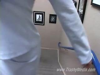 Porno Video of Harley Rain Interracial