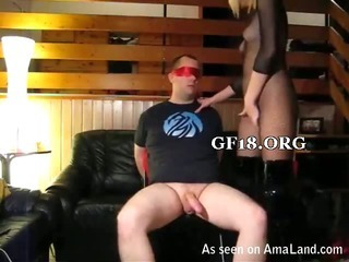 Porno Video of Big Cock For Her Snatch