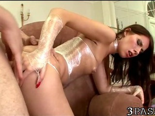 Porno Video of Hardcore With Cute Beauty