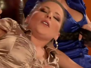 Porno Video of Clothed Fetish Glamour Sluts Fuck And Cumshot